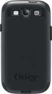 Otterbox Commuter Black for Samsung Galaxy S III