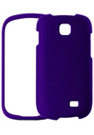 TELUS Hard Shell Purple for Samsung Galaxy Ace Q