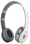 Beats™ by Dr. Dre Solo HD headphones with ControlTalk™ - white