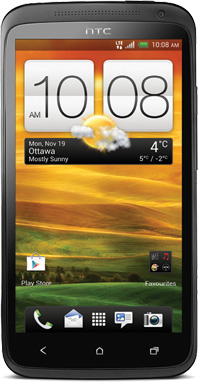 HTC One™ X+ 64GB -