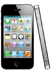 Apple iPhone 4 8GB -