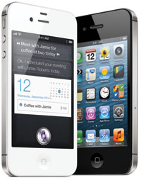 Apple iPhone 4S 16GB -