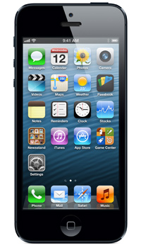 iPhone 5 16GB -