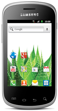 Samsung Galaxy Ace Q -