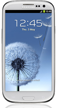 Certified Pre-Owned Samsung Galaxy S III™ 16GB -